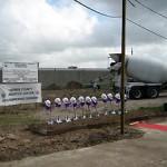 County Unveils Competitive Aquatics Center