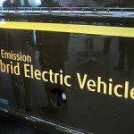 What Can Brown Do For The Air? UPS Rolls Out Hybrid Trucks