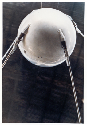 50th Anniversary of Sputnik