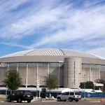 A group that wants to turn the vacant Astrodome into a hotel and convention center says it's close to submitting a final proposal to Harris County. As Houston Public Radio's Jack Williams reports, the Astrodome Redevelopment Corporation no longer has exclusive rights with the county, but is still considered the frontrunner.