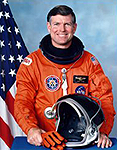 image of Johnson Space Center Director Michael Coats