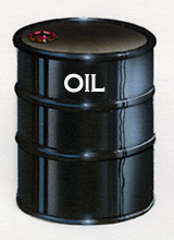 image of oil barrel