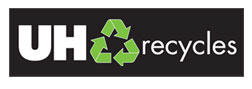 UH Recycles Logo