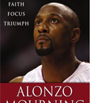 Alonzo Mourning has the credentials to make it to the NBA Hall of Fame. The all-star center lead the Miami Heat to an NBA Championship and he won an Olympic gold medal for the United States. But his greatest triumph won't come as a result of his accomplishments on the hardwood. Pat Hernandez has the story.