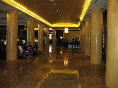 image of InterContinental Hotel Houston