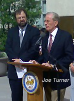 image of Joe Turner