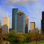 Houston's four-billion dollar budget goes into effect after councilmembers spent hours wrangling over the details. The budget includes what amounts to a hiring freeze as well as a freeze on the property tax rate. Only two people voted against the administration's fiscal plan for the city. Laurie Johnson reports.
