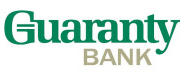 Guaranty Bank logo