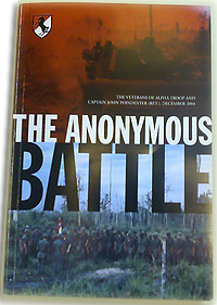 The Anonymous Battle