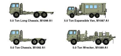 truck vehicles