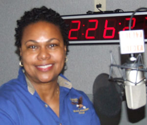 "KUHF-Houston Public Radio's ""This I Believe"" with Lila Jarrow"