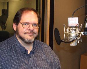 """KUHF-Houston Public Radio's """"This I Believe"""" with John Hardegree"""
