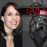 "KUHF-Houston Public Radio's ""This I Believe"" with Lacrecia McGregor"