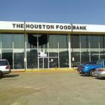 The Houston Food Bank as a Training Program