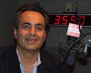 "KUHF-Houston Public Radio's ""This I Believe"" with Peyman Pakzaban, M.D."