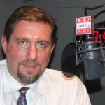 "KUHF-Houston Public Radio's ""This I Believe"" with Dr. Robert Borneman"
