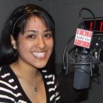 """KUHF-Houston Public Radio's """"This I Believe"""" with Tisha Shrestha"""