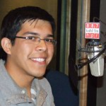 "KUHF-Houston Public Radio's ""This I Believe"" with Adam Peña"