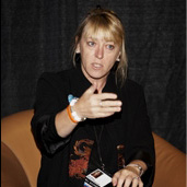 NWI Co-Founder and 1997 Nobel Laureate Jody Williams