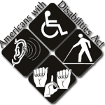 Today is the twentieth anniversary of the Americans with Disabilities Act, OR ADA. From wheelchair ramps to sign language interpreters, the changes wrought by the ADA are everywhere. KUHF Health, Science and Technology Reporter Carrie Feibel has more.