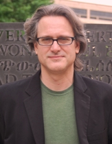 John Harvey, Director of the UH Center for Creative Work