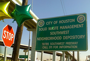 Southwest Recycling Center