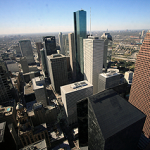 Despite the sluggish economy, job losses and uncertainty about the future of oil drilling in the Gulf —  Houstonians feel optimistic about the direction the city is headed. That's according to the KUHF-11 News survey — which polled Houston voters on a variety of topics. Laurie Johnson has more.