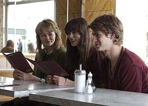 "Film Review: ""Never Let Me Go"""