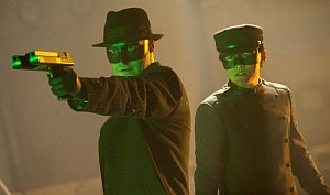 "Film Review: ""The Green Hornet"""