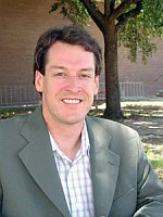 Adam Thrasher, Assistant Professor of Health and Human Performance