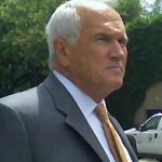 A mistrial is declared in the federal case involving Harris County Commissioner Jerry Eversole. Jurors could not unanimously agree on all the charges against him. A date for a new trial will be determined soon. Pat Hernandez has more.