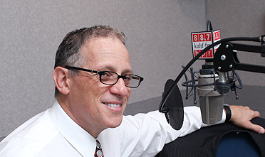 Fred Hochberg and Andrew Schneider