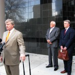 Jerry Eversole will not be going to prison. The former Harris County Commissioner was given 3 years probation for lying to federal investigators.