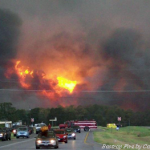 More good news today for Texas communities affected by last year's wildfires. The Federal Department of Housing and Urban Development says block grants of more than $31 million are headed this way to help in wildfire recovery.