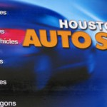 The Auto Show is back in town. Between Wednesday afternoon and Sunday evening, nearly 500,000 people are expected to pass through the doors of Reliant Center to check out the newest vehicles, from Aston Martin to Volkswagen.