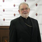 The Vatican promotes a Houstonian as the new auxiliary bishop for the Galveston-Houston Archdiocese. Monsignor George Sheltz will now serve as assistant to Cardinal Dinardo.