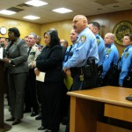 """The clock is ticking on outstanding warrants here in the Houston area as local law enforcement agencies gear-up for the """"Great Texas Warrant Round-Up"""" starting tomorrow."""
