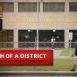 North Forest ISD has gotten what amounts to a stay of execution. But the question of whether students would be better off attending different schools still lingers.