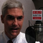 Former prosecutor and judge Mike Anderson is challenging Harris County District Attorney Pat Lykos in the May 29th Republican primary. Anderson recently visited the KUHF studios to talk with host David Pitman about why he thinks a change is in order at the DA's office.