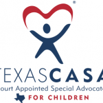 Casa, the Spanish name for house, also is the name of a program that connects volunteer advocates with children in the foster care system. In the state of Texas and the Greater Houston area, there's a tremendous need for more African American CASA's, and the people who run the program are asking community members to step up.