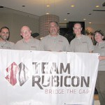 In the latest installment of our military series Helping our Heroes, we look at Team Rubicon, a group of mostly Iraq and Afghanistan veterans whose goal is to help those stuck in a disaster. Most recently, they came to League City to do some emergency response training.