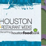 A local fundraising event known as Houston restaurant weeks raised a surprising amount of money this year. This year's donation to the Houston Food Bank is 53 percent higher than last year.