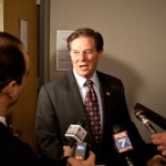 Tom DeLay is still in court a decade after engineering a Republican victory that resulted in convictions for conspiracy and money laundering. Appellate judges are deciding whether he should serve the prison term handed to him in January 2011 or whether he should walk. He might still win, but either way, his party came out ahead.