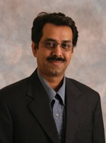 Mohammad Asghar, assistant professor at the UH College of Pharmacy