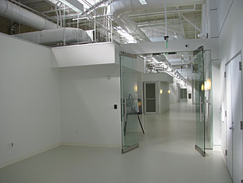 Harris County Forensic Genetics Lab