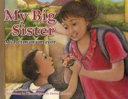Samuel Carraballo's 'My Big Sister'