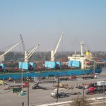 The new chairman of the Port of Houston Commission is promising better financial accountability, shippers seek federal morning for port dredging, and TxDOT gathers input on a project designed to relieve traffic congestion in the Texas Medical Center.