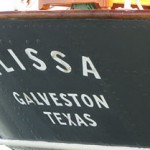 """The official tall ship of Texas is headed back home to Galveston this weekend after four months of repairs. The """"Elissa"""" should soon look almost as good as new."""