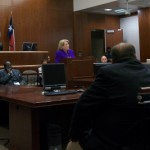 Recently there was some concern that Houston's new Mental Health Court would be closing. Instead, new District Attorney Mike Anderson used asset forfeiture funding to add another judge. Specialty courts like Harris County's mental health, drug and veteran's courts are a growing trend in Texas —  and now Governor Perry is trying to get a handle on their success.