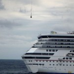 A week-long cruise ship saga is over as passengers from Carnival Triumph return to Houston. Some arrived on buses and others flew in on chartered planes this morning.